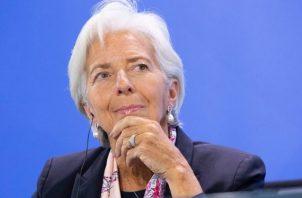 La prolongación de las medidas alteran la actividad económica. EFE