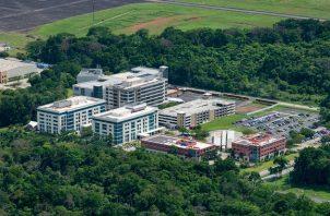 Panamá necesita adoptar más tecnología, desarrollar una mano de obra calificada. Foto/Cortesía