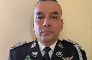 Gabriel Isaías Medina Delgado ingresó a la Policía Nacional de Panamá en el año 1992.
