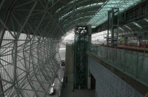 La línea 2 del Metro de Panamá estará operativo para la Jornada Mundial de la Juventud. Foto/Victor Arosemena
