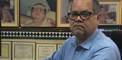 James Aparicio, periodista y director de medios impresos y digitales en Panamá. Archivos