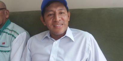 Adán Bejerano desbancó al diputado del circuito 12-2, Jaime Pedrol. Miriam Lasso