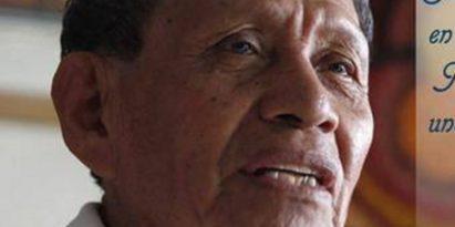Augusto Valiente, el mayordomo que vio subir y caer presidentes.  Foto de cortesía
