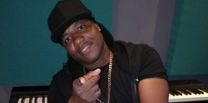 Ricardo Alexander O'Neil Weeks, DJ Black, tiene grandes proyectos en la música urbana panameña. Juan Carlos Lamboglia