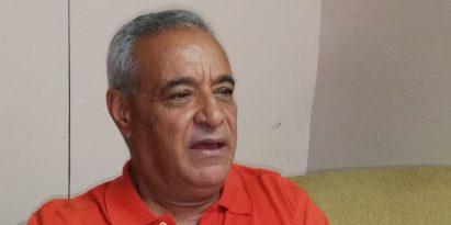 Ebanista y Sacerdote, el padre Domingo Escobar y su misión a favor de los menos favorecidos. Juan Carlos Lamboglia