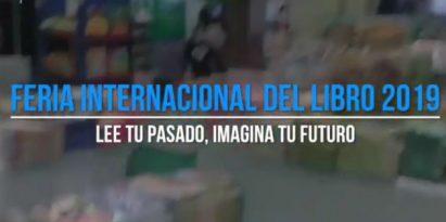 Arranca la Feria del Libro en Panamá. Foto/Lissette Zorrilla