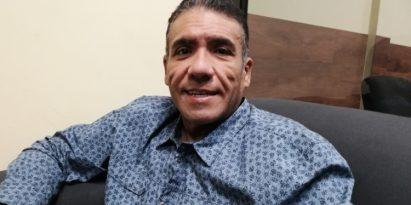 El periodista y comentarista de fútbol, Gabriel Castillo, ve a Panamá en Catar 2022.  Miriam Lasso