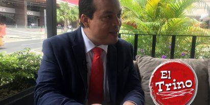 El sistema de justicia carece de estructura, afirma el presidente del Colegio Nacional de Abogados, Juan Carlos Araúz. Juan Carlos Lamboglia