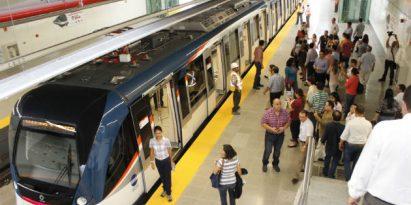 Evalúan tres opciones para pasaje de Línea 2 del Metro de Panamá. Foto: Panamá América.