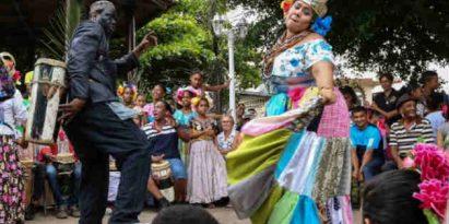 La cultura congo es patrimonio inmaterial de la humanidad