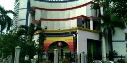 Hospital del Niño.