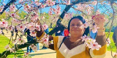 Lourdes Herrera, de 61 años, fue descrita como una mujer muy sacrificada.