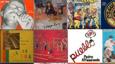 Uno de los factores por los que los discos de Panamá son tan buscados es su limitado tiraje.