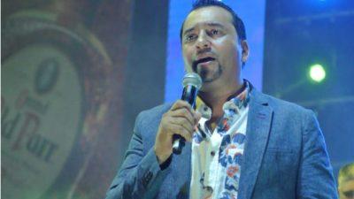 Gustavo 'Tavo' Flores. Foto: Cortesía.