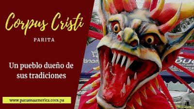 Corpus Christi Paritas.
