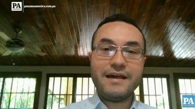 Jesús Berrío, director de Tecnología y Transformación.