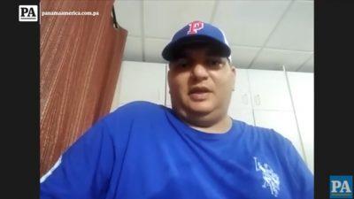 Jorge Espino.