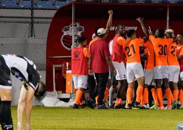 Santa Gema es uno de los equipos que debe a jugadores.  Foto: Ilustrativa