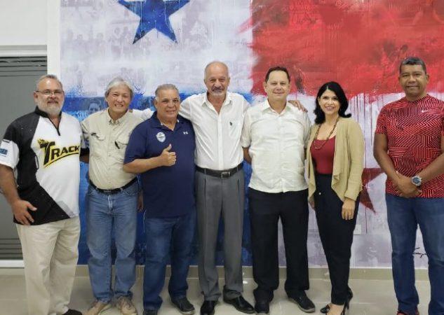 El Comité Olímpico de Panamá dio como válidas las elecciones del boliche. @COlimpicoPanama