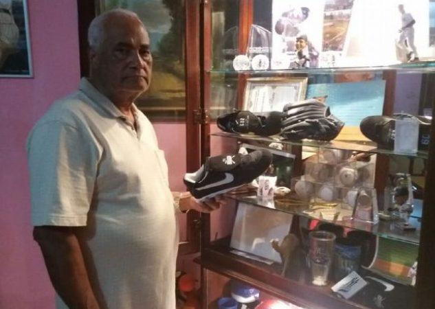 Mariano Rivera padre Foto Luis Avila