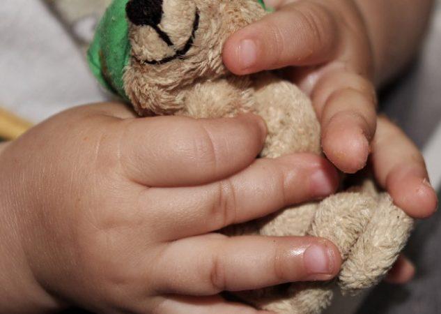 Día Internacional del Cáncer Infantil.  Foto: Pixabay