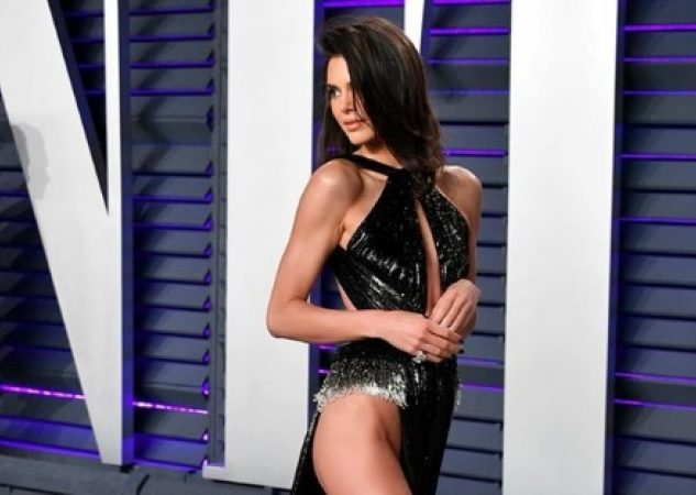Kendall Jenner. Foto: Instagram