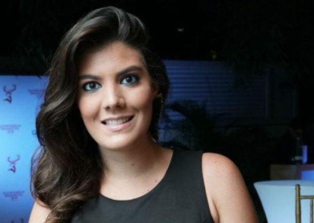María Cecilia Arias realizó  sus estudios de cine en Panamá.