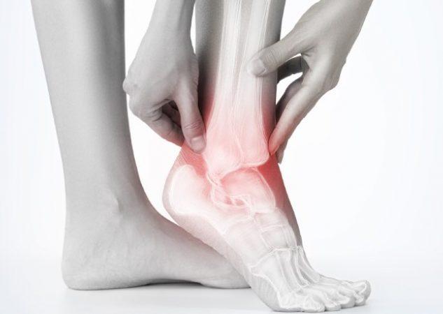 Usar zapatos inadecuados puede provocar lesiones.  Foto: web