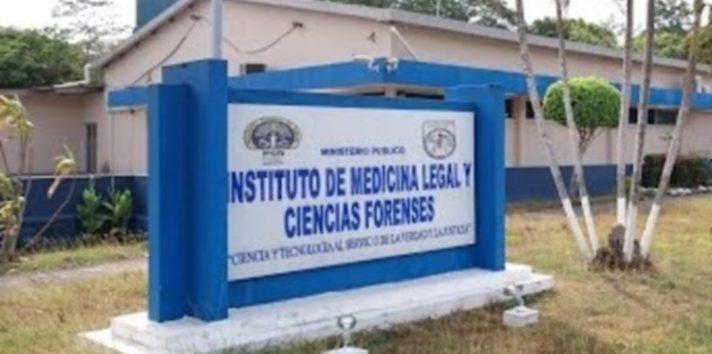 El Instituto de Medicina Legal y Ciencias Forenses es dirigido por José Vicente Pachar.
