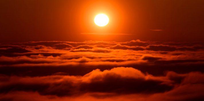 La base del experimento es la energía solar. EFE