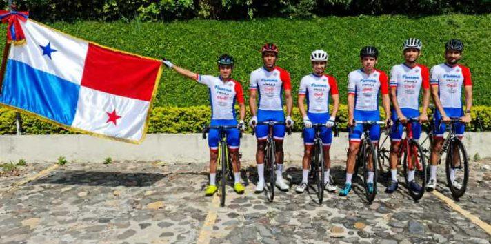 Selección de Panamá.- Foto:Cortesía