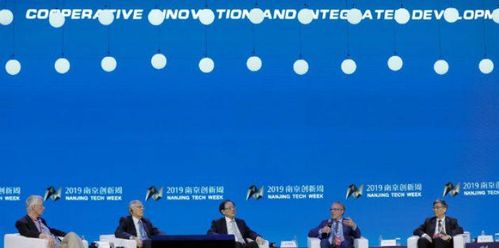 El 5G ya es una realidad y China quiere ser la punta de su lanza.Foto/Efe