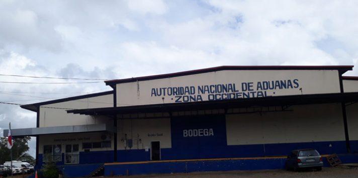 Un funcionario fue separado del cargo y al otro se le sigue un proceso. Foto/José Vásquez