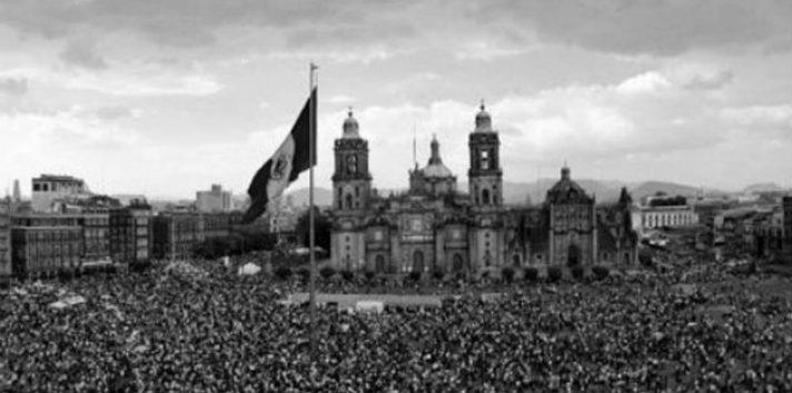 México tiene una población de 125 millones de habitantes, de los cuales el 51% son mujeres y el 49% son hombres. Foto: EFE.