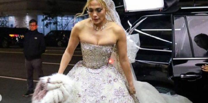 Jennifer López. Foto: Instagram