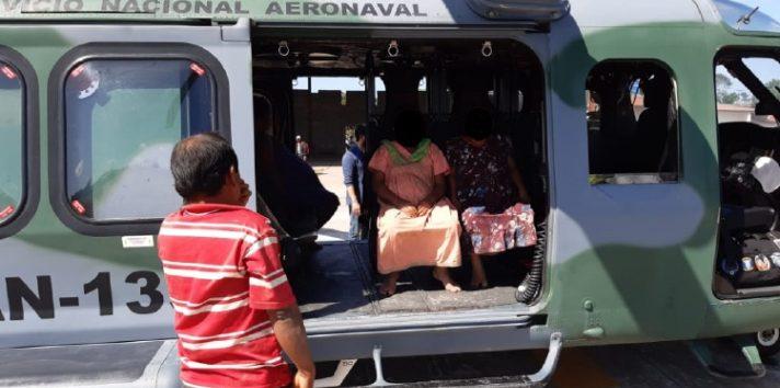 """Autoridades llegan al lugar y evacuan a los heridos hasta el hospital Luis """"Chicho"""" Fábrega, de la ciudad de Santiago. Cortesía"""