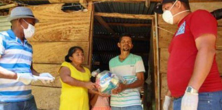 El aporte de los funcionarios al Plan Panamá Solidario  podrá ser de hasta el 20%.