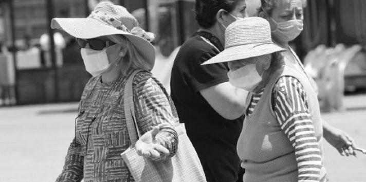 El informe de la Junta Técnica Actuarial no toma en cuenta que la esperanza de vida luego de la jubilación depende críticamente del estatus socioeconómico de las personas. Foto: EFE.
