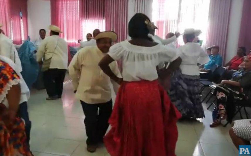 Urge rescatar las danzas y tradiciones panameñas. Foto: Miriam Lasso.