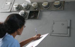 En enero se registraron 112 reclamos por servicios de electricidad. /Foto Archivo
