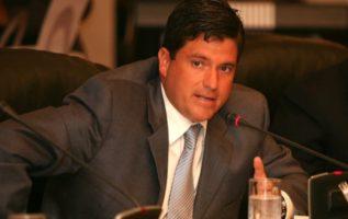 Carlos Duboy, actual secretario de Metas. /Foto Archivo