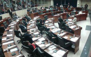 La Asamblea Nacional demoró en la aprobación de la ley; el Ejecutivo la sancionó en menos tres días. /Foto Víctor Arosemena.