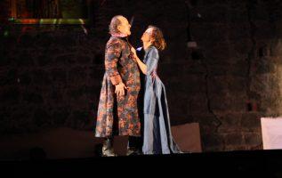Virtuosos del canto lírico rindieron tributo al gran Shakespeare. /Foto Josué Arosemena