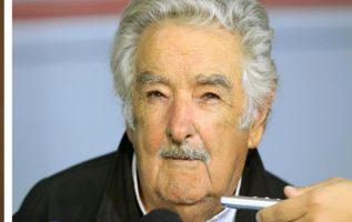Expresidente de Uruguay José Mujica. /Foto EFE