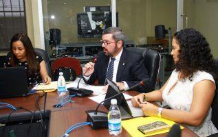 Foto/Cortesía de la Asamblea Nacional