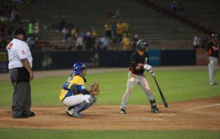 La serie regular del torneo juvenil se jugará del 5 al 29 de enero. Foto Alexander Santamaría