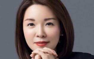 Glory Cheung, gerente global de Marketing de la firma