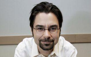 Otto Berkes, uno de los fundadores de Xbox y actual director de tecnología de la estadounidense CA Technologies.