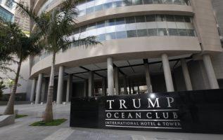 Recientemente, los medios estadounidenses publicaron un nuevo escándalo sobre la Organización Trump, cuestionando la forma en que se vendieron los apartamentos. Archivo