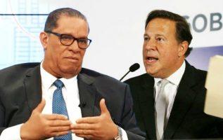 Exministro de Salud criticó la corrupción e impunidad.